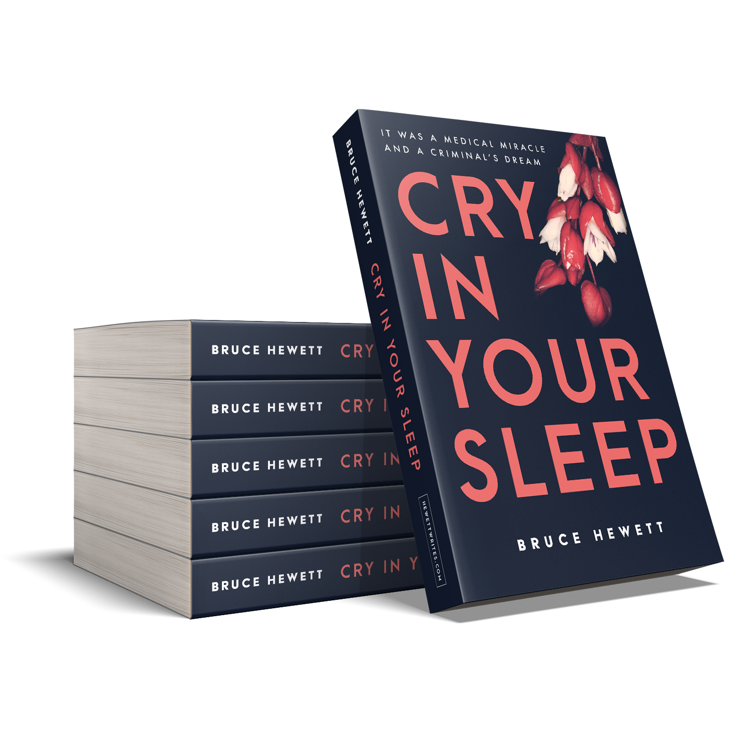 Cry In Your Sleep